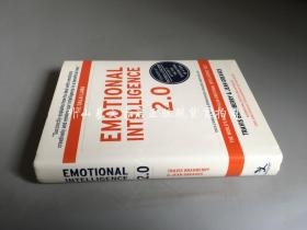 emotional intelligence2.0(无光盘  情商2.0)