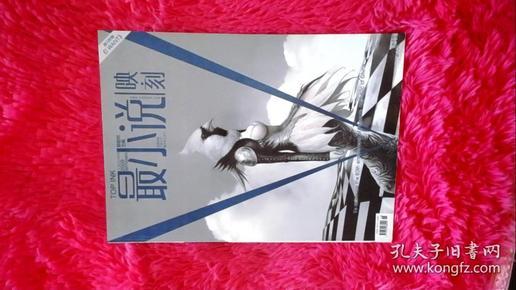 最小说 映刻 总第30期 2009.18