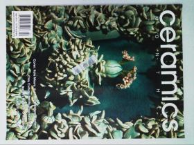 Ceramics Monthly 2012/04 陶瓷产品艺术设计原版外文杂志期刊