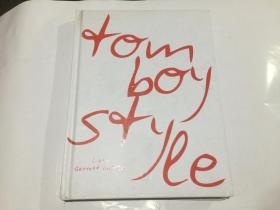 Tomboy Style: Beyond the Boundaries of Fashion 女汉子摄影
