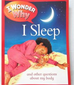 平装 i wonder why i sleep 我想知道为什么我会睡觉