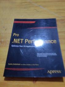 Pro .NET Performance:Optimize Your C# Applications