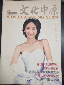 文化中原    杂志   2011  5