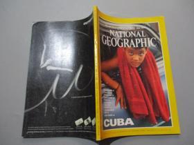 英文原版:National Geographic 美国国家地理(1999年6月号)