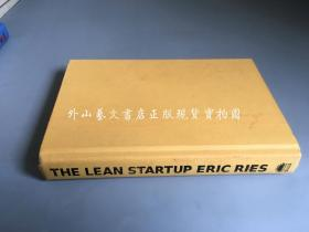 The Lean Startup:How Todays Entrepreneurs Use Continuous Innovation to Create Radically Successful Businesses (精益创业  有划痕)