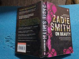 zadie  smith  on  beauty