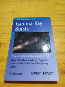 Gamma-RayBursts 伽马射线爆发