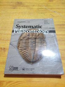SystematicPaIaeontoIogy 有系统的古生物学