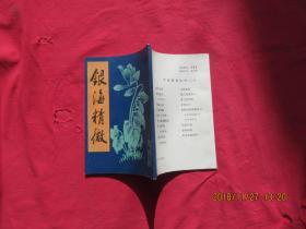 银海精微(中医基础丛书第二辑)