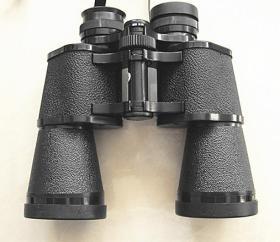 双筒望远镜【20*50】