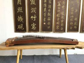 老古筝 二十一弦 品好 音质极好,声音嘹亮 悦耳动听。  品好 无坏。寻知音,知音难觅。尺寸:162/32cm宽