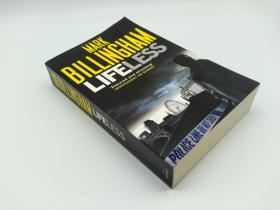 无生命者 Lifeless  by Mark Billingham 英文原版小说