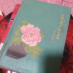 日记本 杂记