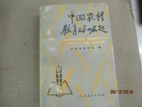 中国农村教育的崛起.