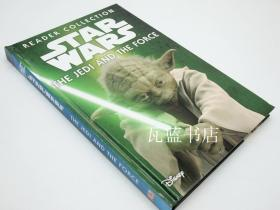 Star wars the Jedi and the Force精装 电影版合集