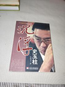 沉浮史玉柱:一个感动中国的创业故事