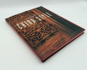 中国风建筑设计 室内设计 China Style