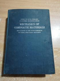 OFFICE OF NAVAL RESEARCH MECHANICS SERIES  MECHANICS OF COMPOSITE MATERIALS
