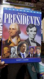 Hammond Book of the Presidents: An