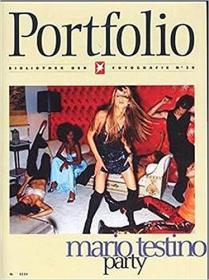 Mario Testino: Party (Stern Portfolio)