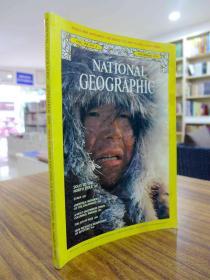 美国国家地理杂志 NATIONAL  GEOGRAPHIC 1978年 SEPTEMBER(英文原版)
