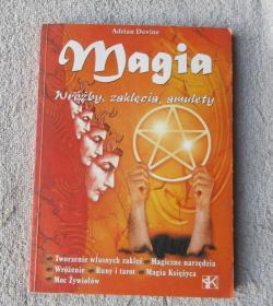 Magia(波兰语原版)