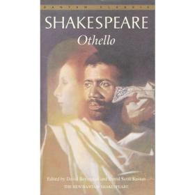 Othello 英文原版 正品