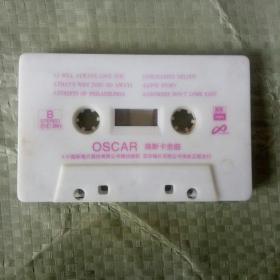 老磁带,奥斯卡金曲。