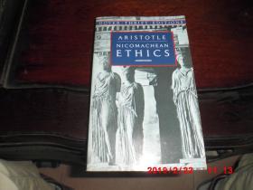 Nicomachean Ethics亚里士多德 (Aristotle)