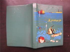 77年天津制本厂塑皮日记---美丽的西沙