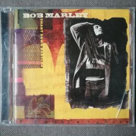 Chant Down Babylon-艺人:Bob Marley-鲍勃·马利-雷鬼乐之父/摇滚-欧美正版CD