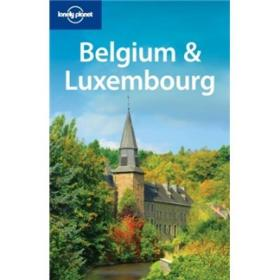 Lonely Planet: Belgium and Luxembourg孤独星球:比利时和卢森堡