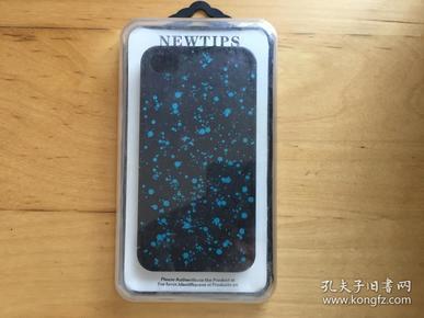 iPhone 4 手机壳 塑料材质