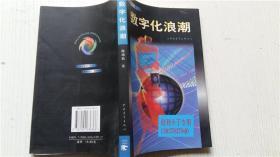 数字化浪潮 陈幼松 著 中国青年出版社 9787500636366