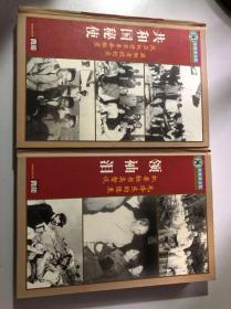 权廷赤文集 第八册  第十册(两册合售)