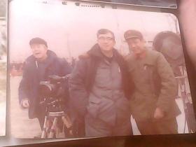 高山下的花环电影剧照一组彩色黑白