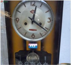 七八十年代老挂钟