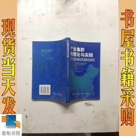产业集群的理论与实践:基于中国区域经济发展的实证研究