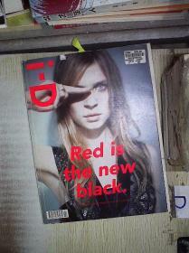 I-D MAGAZINE  APRIL 2007  NO 275 (02)。