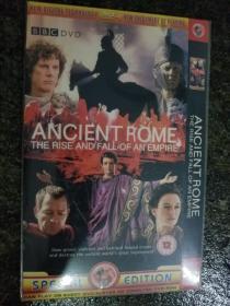 古罗马:一个帝国的兴起和衰亡ancient rome the rise and fall of an empire2006英国BBC出品