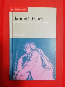 Hamlet's Heirs: Shakespeare and The Politics of a New Millennium (哈姆雷特的继承人)