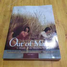 Out Of Many: A History Of The American People Volume 1 (7th Edition)