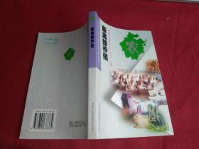 畜禽蜂养殖----新世纪浙江特色农业丛书
