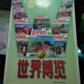 《世界博览》1996年合订本