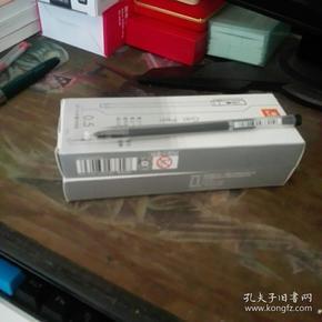 GP118针管中性笔0.5黑色二盒24支每支12