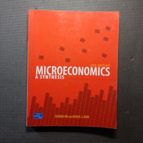 Microeconomics: A Synthesis (2 nd edition)