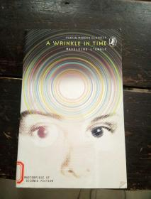 A Wrinkle in Time (Puffin Modern Classics)时间的皱纹