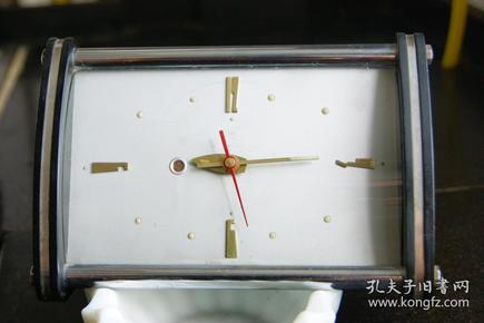 机械钟表【正常使用】