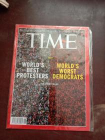 时代周刊 TIME 2013年 July 22