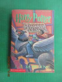 HARRY  POTTER  AND  THE  PRISONER  OF  AZK AB AN共435页